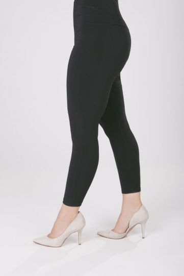 Sympli Black Basic Legging 2742