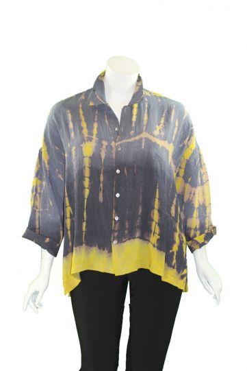 Gerties Czanne Intentional Shirt 1120-2066