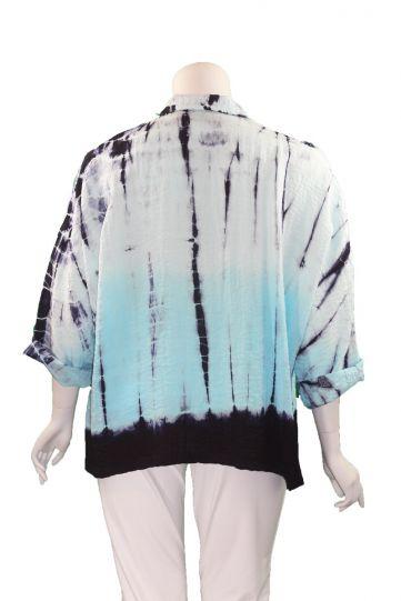 Gerties Plus Size Coracao Big Shirt 1120-2066