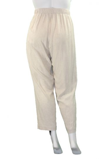 Mat Fashion Natural Harem Pant 7301.2079