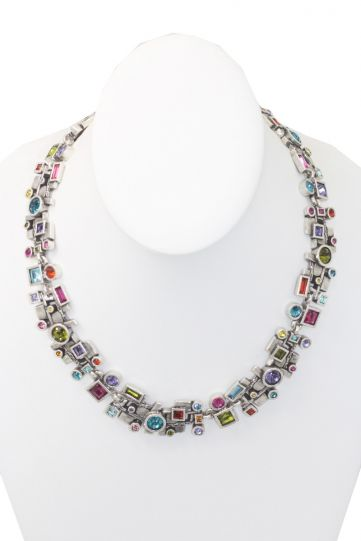 Patricia Locke Fling Vienna Necklace NK0501S