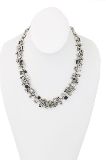 Patricia Locke Celebration Vienna Necklace NK0501S