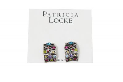 Patricia Locke Celebration Voyages Earring EC0336S