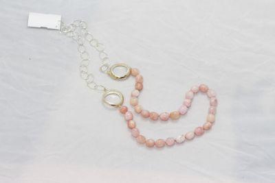 Simon Sebbag Designs Long Morgaite Necklace