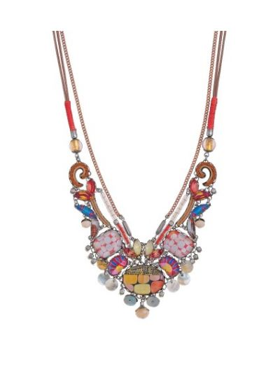 Ayalabar 0130952 Milano Necklace