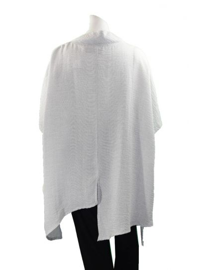 Gerties One Size End on End Asymmetric Tunic 1130-2056