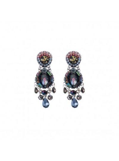 Ayalabar 0111360 Blacktree Harmony Earrings