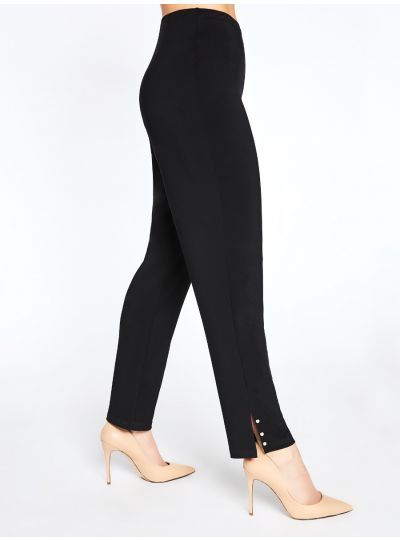 Sympli Black Glow Narrow Pant 27185