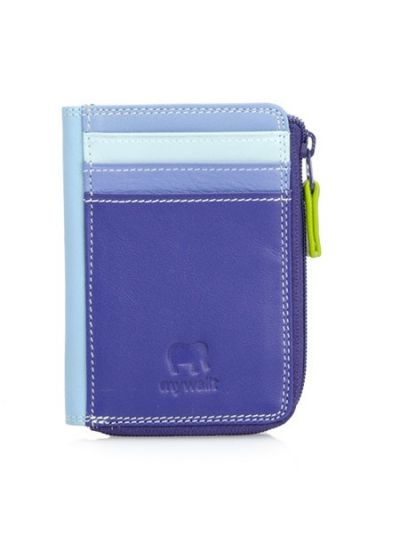 My Walit 334 Zip Purse/ID Holder