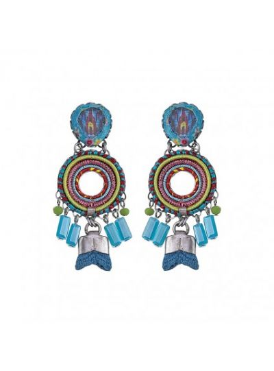 Ayalabar 0117562 Constance Belle Earrings