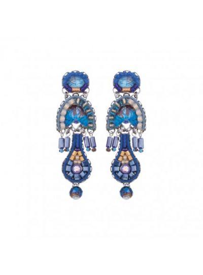 AyalaBar Sapphire Rain Earring 011C1059