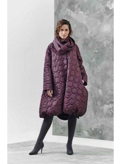 Igor Over Sized Priscilla Bubble Jacket W18-40
