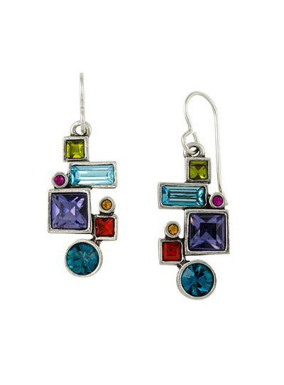Patricia Locke Fling Syncopation Earring EF0702S