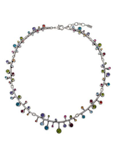 Patricia Locke Fling Rain Forest Necklace NK0669S