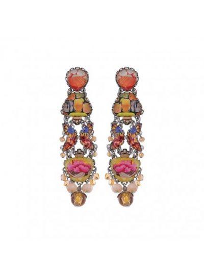 Ayalabar 0110836 Milano Siena Earrings