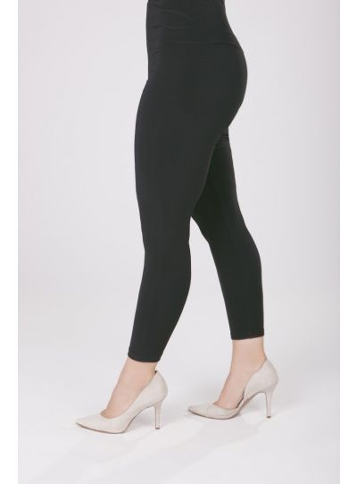 Sympli Black Basic Legging 2742