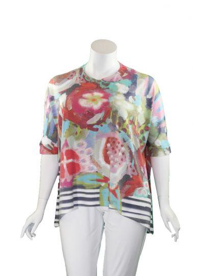 Atelier 5 One Size Kpop Pullover Tunic KPTU13-Jeyda