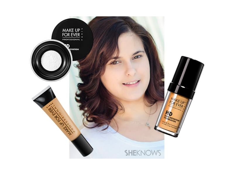 Plus size makeup myths debunked!