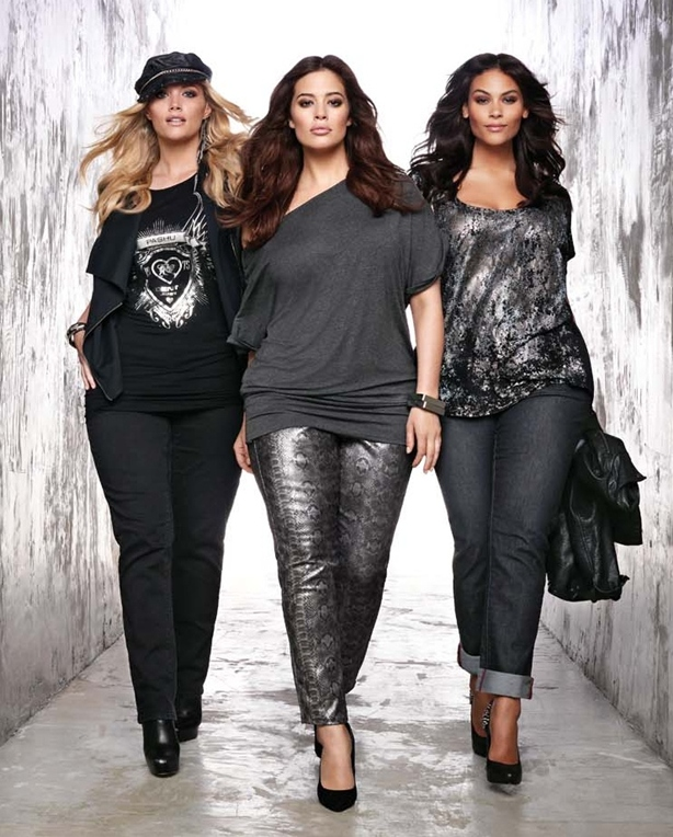 6a4c7cebaba Plus-Size Dressing Don ts!